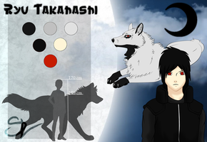 Ryu Takahashi Charactersheet by Solitaire-Loup