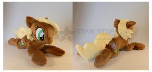 Sugar Maple Beanie by StarMassacre