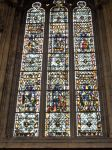 Stained Glass Windows by A-RaeDArc