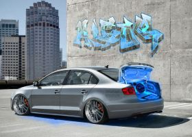 New Jetta Tuning by dilelis