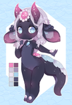 JD: Luci - REF by ProofMe
