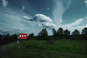 Exit by andy261