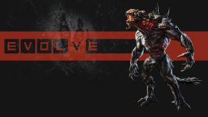 Evolve Monsters - Goliath by aido727