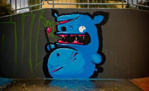 VENTSPILS by KIWIE-FAT-MONSTER