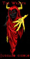 the wraith by juggalo-gigolo