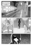 Ghost Love Cap 2 - Pag 7 (Spanish-Version) by EVANGELION-02