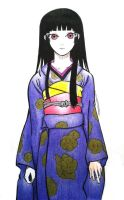Enma Ai Full Colour by Nagareboshi71