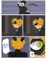 Unreceived PAGE 28 by Hogekys