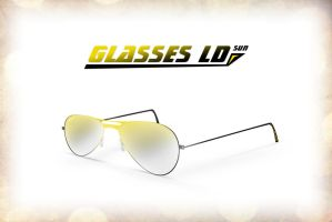 Glasses LD Sun by lozadesign