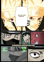 Naruto 608: I will not let you kill my friends by IITheDarkness94II