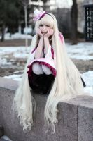 Gosick-Victorique de Blois:Beautiful monster by LisaOakwood