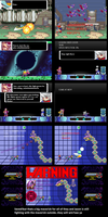 Megaman T.R.S: The fight just start now! by N-Sigma