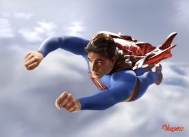 Superman Returns by Varges