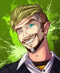 handsome jacksepticeye by paristhedragon