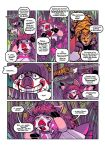 THE CARNEVILLANS OF OZ - Issue 0, Page 11 by nodst