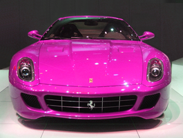 pink fiorano by tezzan