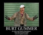 Motivation - Burt Gummer by Songue