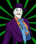 The Joker by DearestJester
