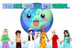 Better Earth by Nayzak