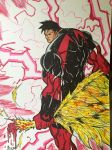 Batking vs Gilead: Even Heaven Can Fall!!! by Azreal2156