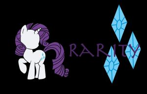 Rarity Background by Shadaily