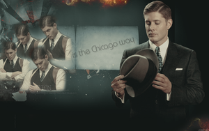 Is The Chicago Way by alice-castiel