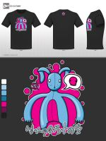 Cute Monster Submission 1 by JonathanDuckworth