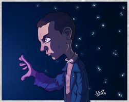 Eleven. by stayte-of-the-art
