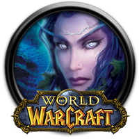 Icon World of Warcraft by Alexielios