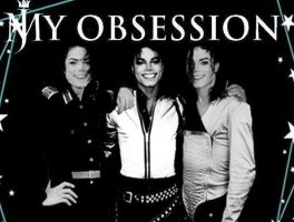 MJ obession by ajacqmain
