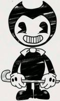 Bendy: The Dancing Demon by Gamerboy123456