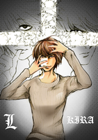 Death note Holy war by daithidai