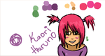My Lonesome iScribble by DoctorMLoli