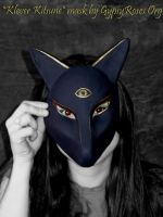 Klever Kitsune, Anubis Finish by che4u