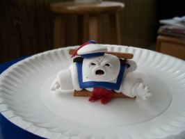 S'more Puft - front by siraudio