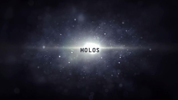 Holos Teaser by 3njin