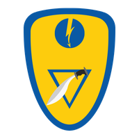 4th Regulan Hussars Insignia by Viereth