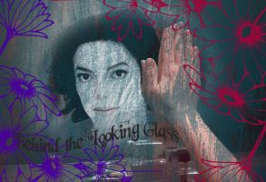 Behind the Looking Glass by WilburRobinsonsGirl