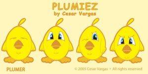 Plumer by limitlis