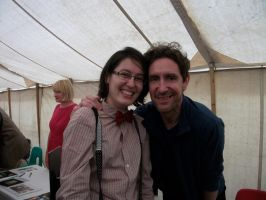 McGann!!! (And Updated Cosplay) by Spider-From-Mars
