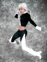 Danny Phantom: Dani with an I by MomoKurumi