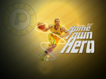 George Hill Gold by 1madhatter