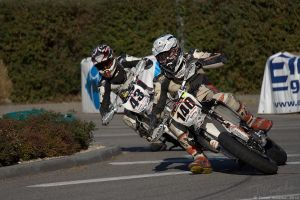 Olympia Supermoto Nigt Show 2012 #01 by vetchyKocour