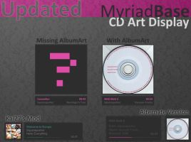 Myriad Base CAD 1.1 by AlbinoAsian