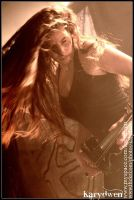 Eluveitie Paganfest II by 0Karydwen0