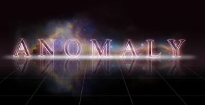 Anomaly Title by Grogee