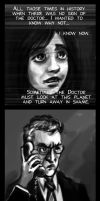 Where is the Doctor? by Alda-Rana