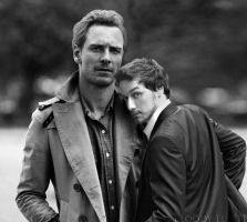 McFassy by Bloody-Luv