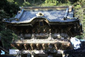 Toshogu Shrine 2 by firenze-design