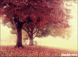 autumn feeling _ by x-Syss-x
